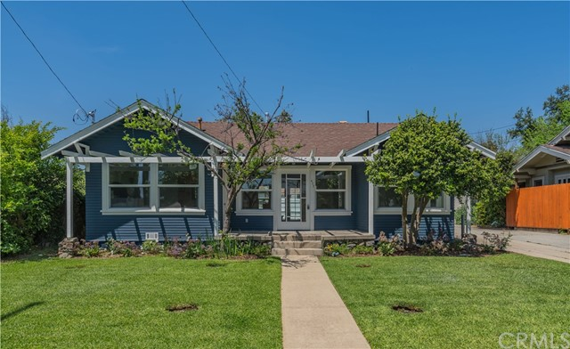471 Harrison Avenue, Claremont, CA 91711