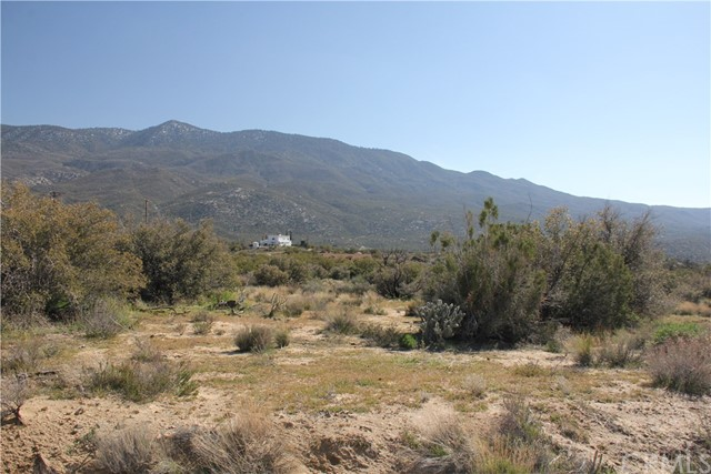 0 Jeraboa / Pozo Road, Mountain Center, CA 92561