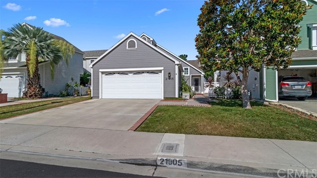21905 Birchwood, Mission Viejo, CA 92692
