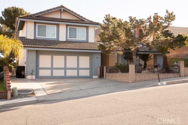921 W Yorktown Avenue, Montebello, CA 90640