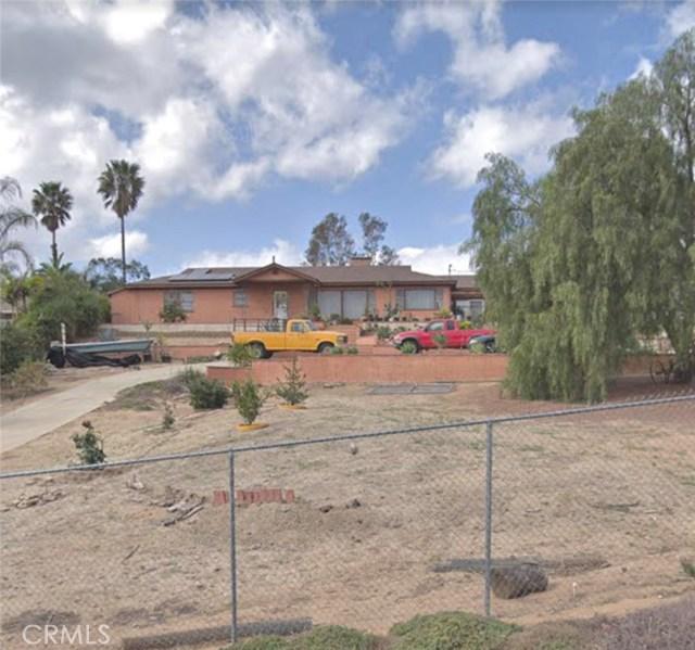 6754 Valley Drive, Riverside, CA 92505
