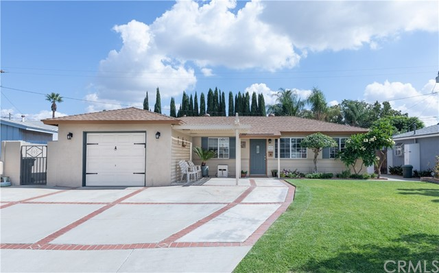 3920 N Morada Avenue, Covina, CA 91722