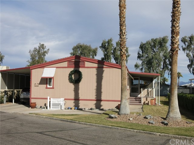 574 Channel Way 574, Needles, CA 92363