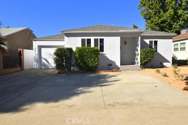 7013 Natick Avenue, Van Nuys, CA 91405