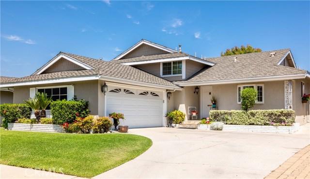 3490 Marna Avenue, Long Beach, CA 90808