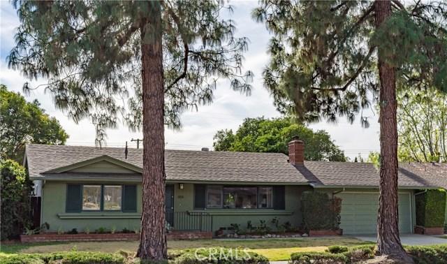 1332 Briarcroft Road, Claremont, CA 91711