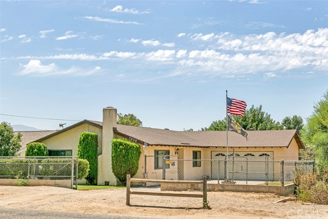 2830 Valley View Avenue, Norco, CA 92860