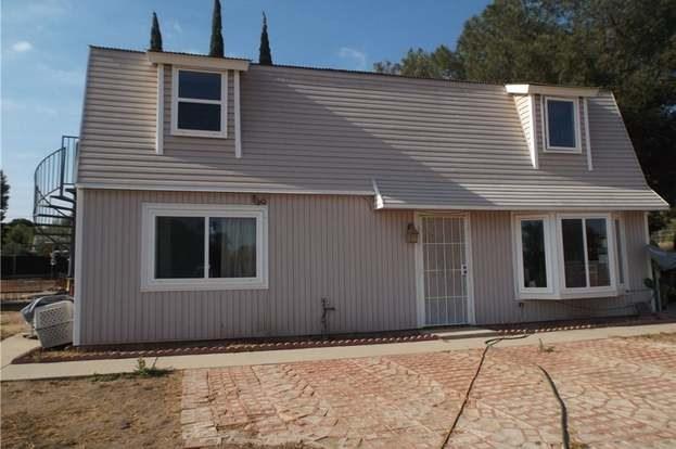 25045 Chapman Road, Homeland, CA 92548
