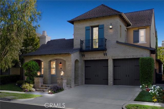 56 Gentry, Irvine, CA 92620