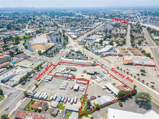 12102 Garvey Avenue, El Monte, CA 91732