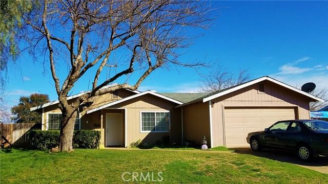 810 Otis Court, Red Bluff, CA 96080