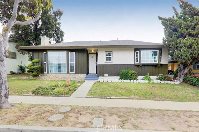 10502 S 1st Avenue, Inglewood, CA 90303