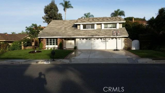 6718 Rycroft Drive, Riverside, CA 92506