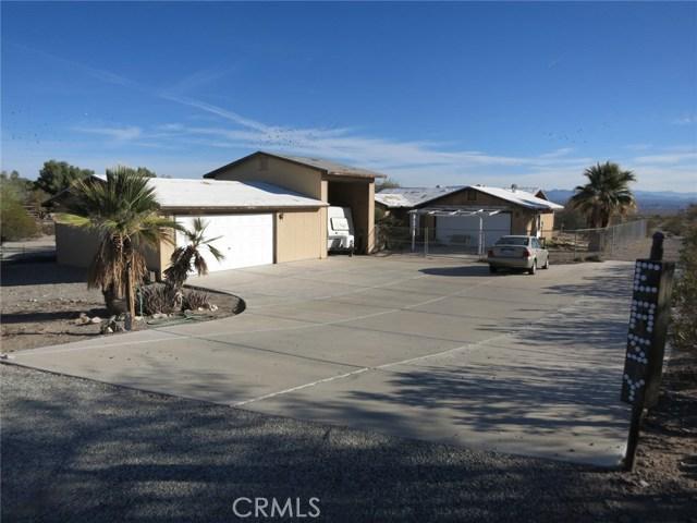 1409 Easy Street, Needles, CA 92363
