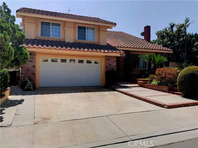 916 N Durango Street, Montebello, CA 90640