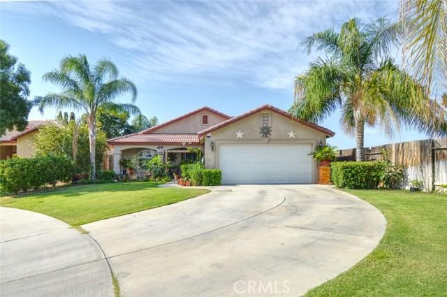 339 Misty Meadow Drive, Bakersfield, CA 93308