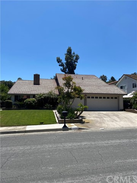 2323 Turquoise Circle Chino Hills, CA 91709