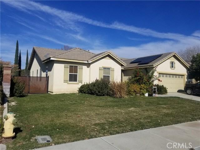 1471 Rojo Lane, San Jacinto, CA 92582