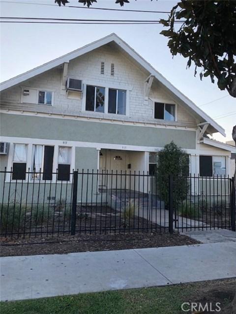 917 Lime Avenue, Long Beach, CA 90813