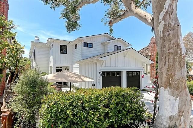 3521 Laurel Avenue, Manhattan Beach, California 90266, 5 Bedrooms Bedrooms, ,3 BathroomsBathrooms,For Sale,Laurel,SB21148112