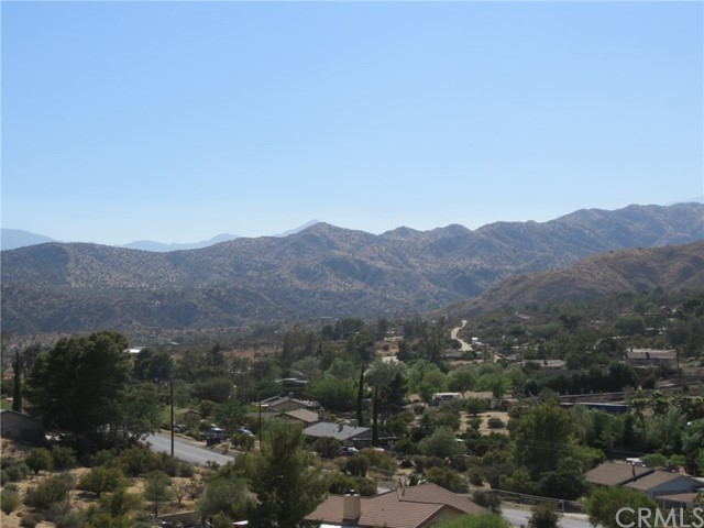 49111 Paradise Avenue, Morongo Valley, CA 92256