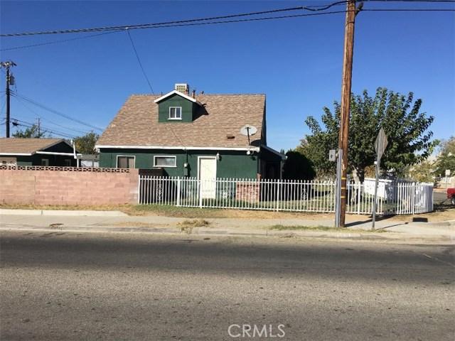 44003 Hoban Avenue, Lancaster, CA 93534
