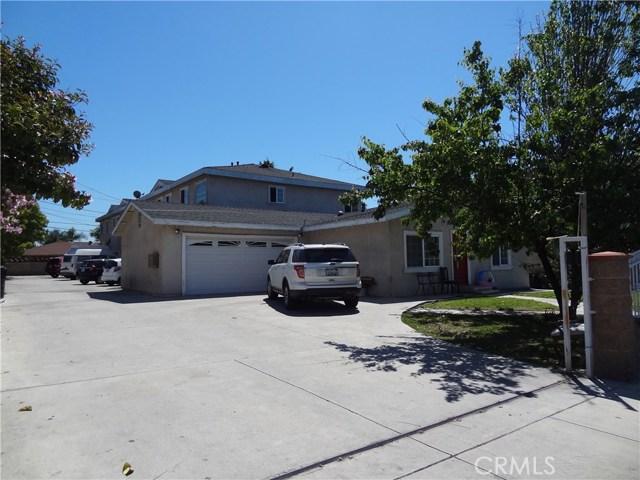 6514 Purdy Avenue, Bell Gardens, CA 90201