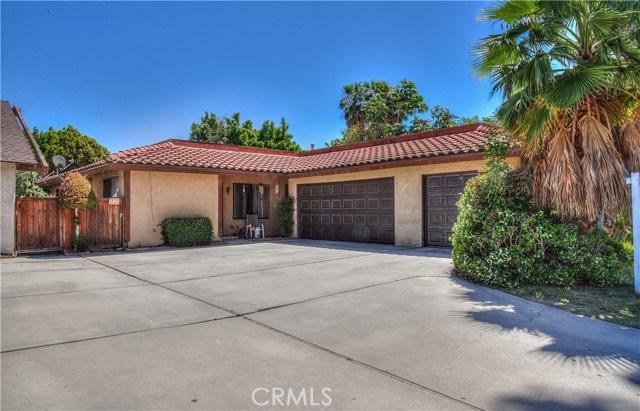 875 N Kathleen Lane, Orange, CA 92867