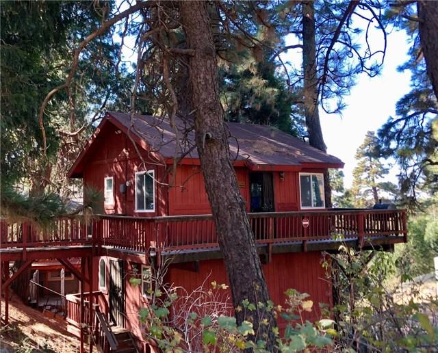 21837 Sawpit Canyon Road, Cedarpines Park, CA 92322