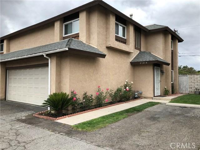 2121 W Edinger Avenue A, Santa Ana, CA 92704