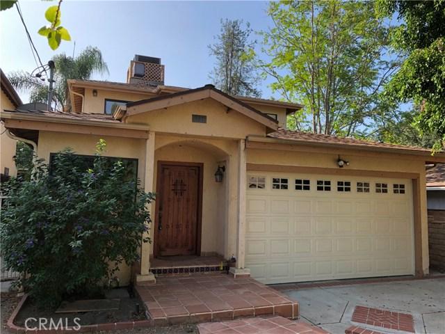 8346 Owens Street, Sunland, CA 91040
