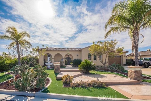 13561 Wild Maple Court, Rancho Cucamonga, CA 91739