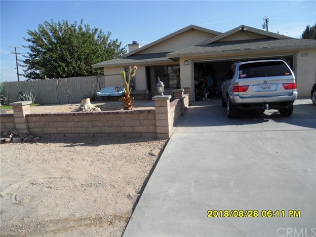 10206 Rea Avenue, California City, CA 93505