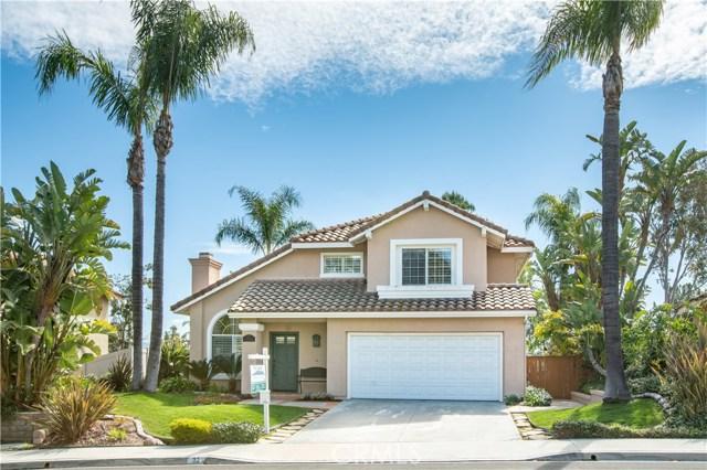 32 Las Castanetas, Rancho Santa Margarita, CA 92688