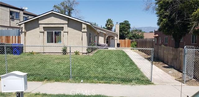 736 W 7th, San Bernardino, CA 92410