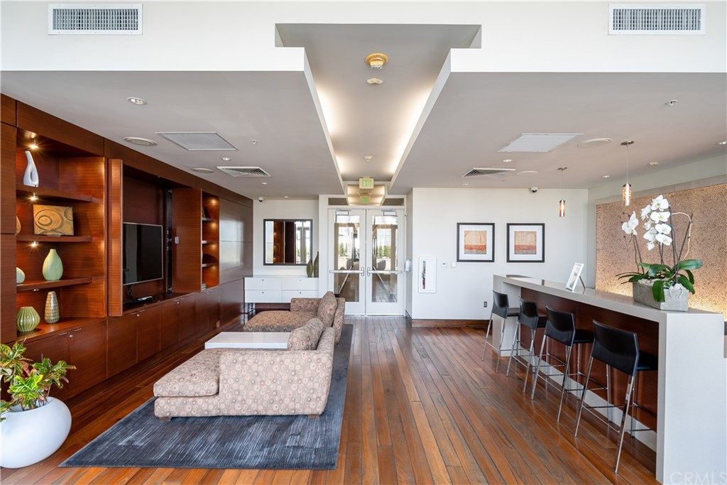 Two-Forty Dramatic Resident Lounge
