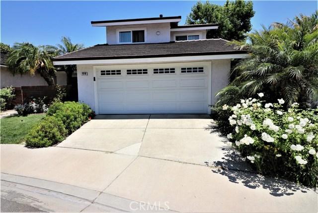 56 Oakdale, Irvine, CA 92604