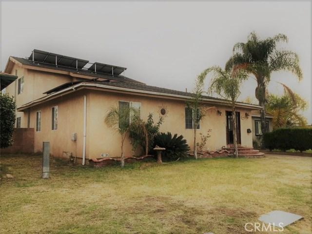 10114 Loch Avon Drive, Whittier, CA 90606