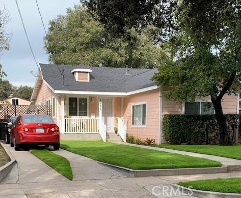 1951 N Marengo Avenue, Pasadena, CA 91103
