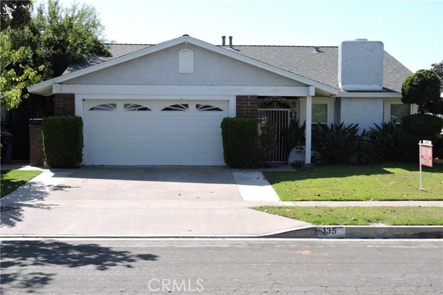 135 S Hampton Street, Anaheim, CA 92804