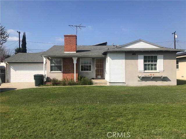12601 Jerome Lane, Garden Grove, CA 92841