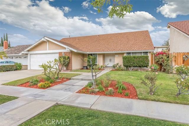 2631 Ward Terrace E, Anaheim, CA 92806