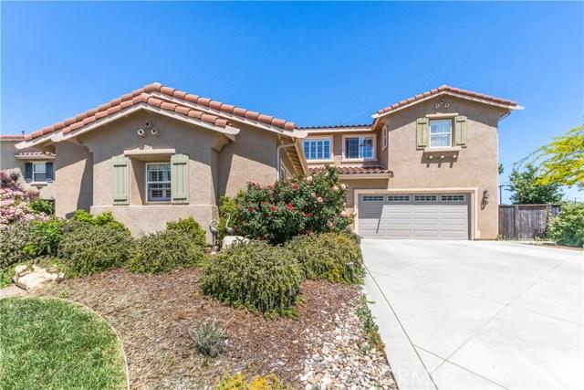 710 Rosebay Way, Templeton, CA 93465