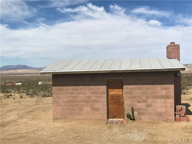 0 Cholla Road, Johnson Valley, CA 92285