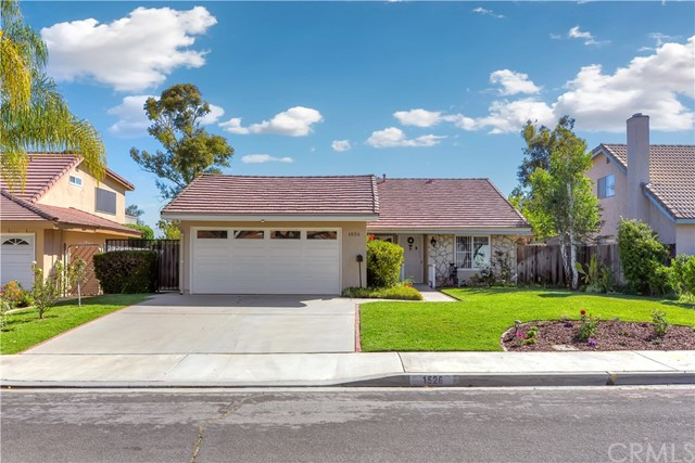 1526 Hallgreen Dr, Walnut, CA 91789 Photo