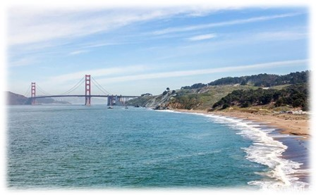 224 Sea Cliff Avenue, San Francisco, CA 94121