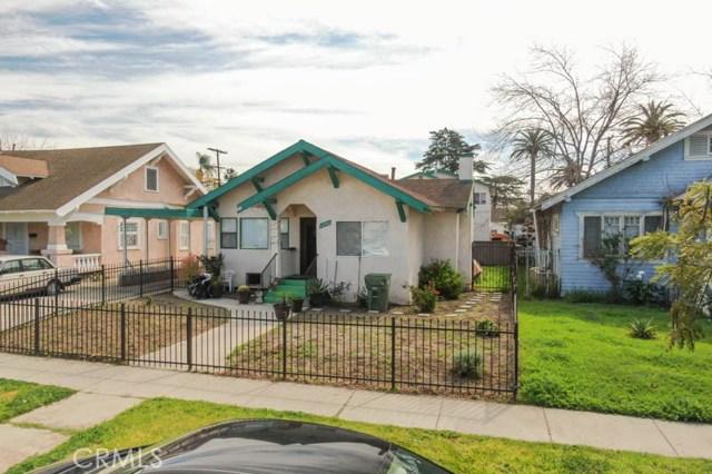 1250 W 1250 w 48th st Street, Los Angeles, CA 90037