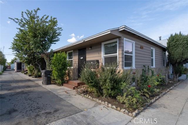 1715 Cherry Avenue, Long Beach, CA 90813