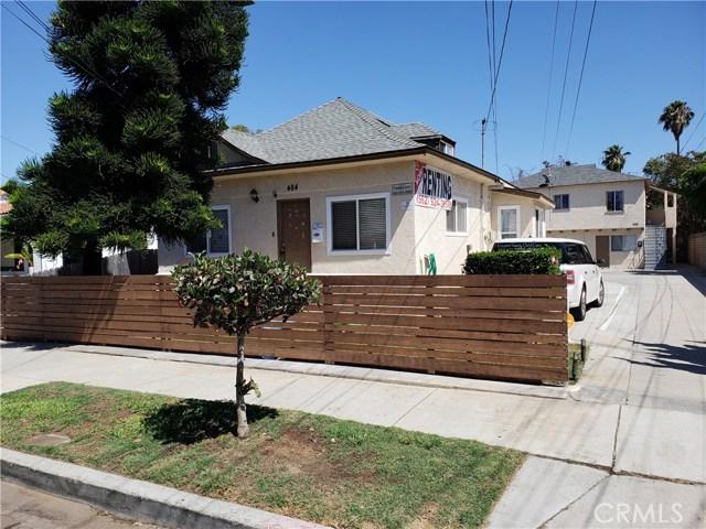 484 Almond Avenue, Long Beach, CA 90802