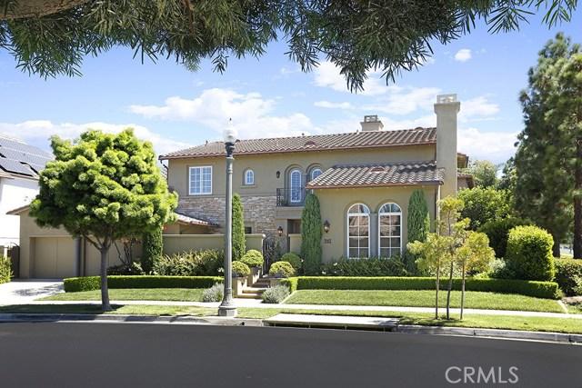 16 Palazzo, Newport Beach, CA 92660